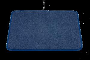 Comfortduo blauw